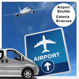 Catania - Siracusa Airport Shuttle