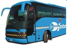 Bus transfers from Catania airport